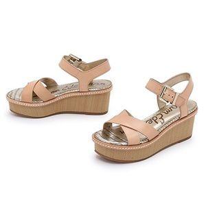 Sam Edelman | Tina Sandals Size 9.5